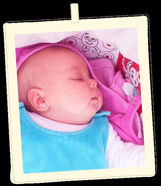 """""""שלושה מפתחות לשיפור השינה ושפת הגוף של התינוק"""""""